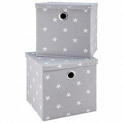 Box Sandy Sada 2 Ks S Krytem