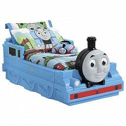 Dětská Postel Lokomotiva Thomas
