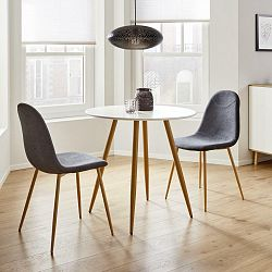 Jídelní Stůl John 80x76 Cm