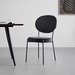Jídelní Židle Florentin Černá