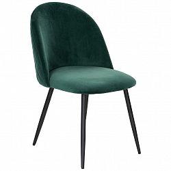Jídelní Židle Torres Zelená