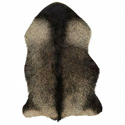 Kozí Kůže Heidi, 80/50cm, Přírodná