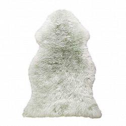Ovčí Kůže Lea, 90/60cm, Zelená