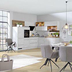 Rohová Kuchyň Riga