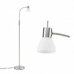 Stojací Lampa Albert V: 146cm, 40 Watt