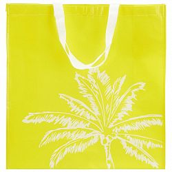 Taška Nákupní Diamond Palm