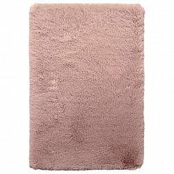 Umělá Kožešina Caroline 2, 120/160cm, Růžová