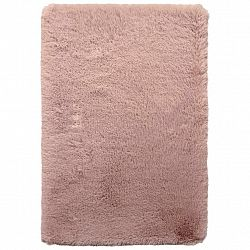 Umělá Kožešina Caroline 3, 160/220cm, Růžová