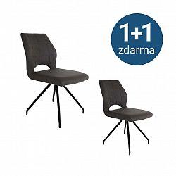 Židle Lucy 1+1 Zdarma (1*kus=2 Produkty)